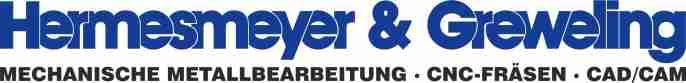 Hermesmeyer & Greweling - Mechanische Metallbearbeitung - CMC-Fräsen - CAD/CAM